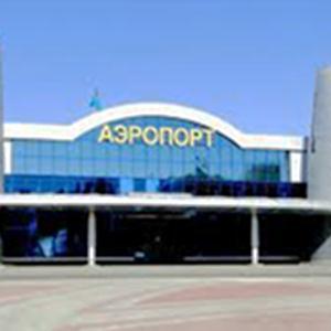 Аэропорты Заводоуспенского