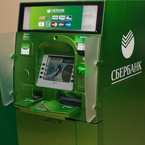 Банкоматы Заводоуспенского