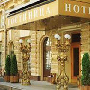 Гостиницы Заводоуспенского