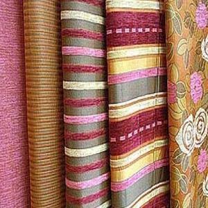 Магазины ткани Заводоуспенского