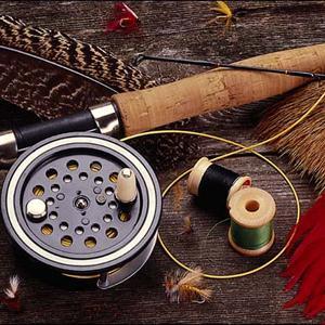 Охотничьи и рыболовные магазины Заводоуспенского