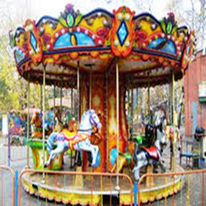 Парки культуры и отдыха Заводоуспенского