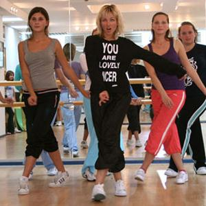 Школы танцев Заводоуспенского