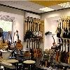 Музыкальные магазины в Заводоуспенском