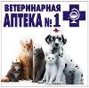 Ветеринарные аптеки в Заводоуспенском