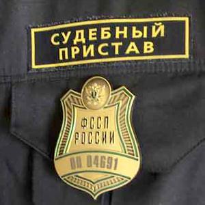 Судебные приставы Заводоуспенского