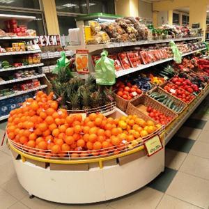 Супермаркеты Заводоуспенского